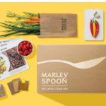marleyspoon.com.au with Marley Spoon Discount Codes & Promo Codes
